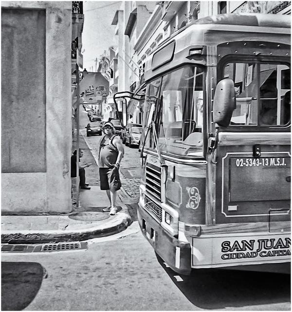 Gente Sanjuanera (San Juan People)
