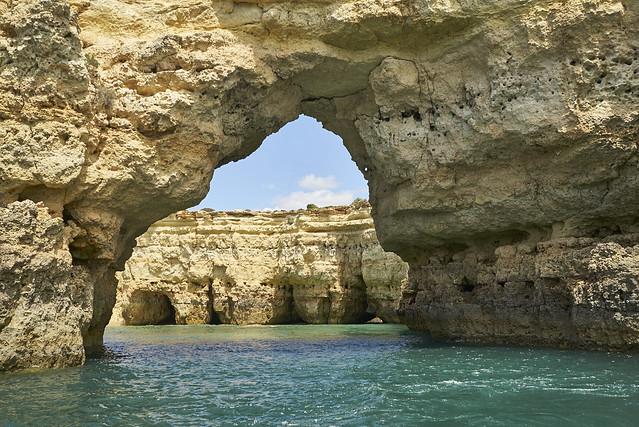 PORTOBAY FALÉSIA . PortoBay Algarve Nature Week