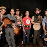 Wed, 06/05/2015 - 2:10pm - Pokey LaFarge Live in Studio A, 5.6.2015 Photographer: Nick D'Agostino
