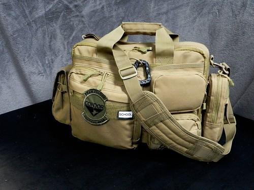 Condor 153 Briefcase