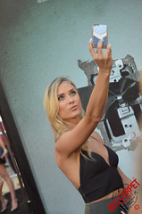 """at the """"Lights Out"""" Hollywood Film Premiere #?LightsOut - DSC_0570"""