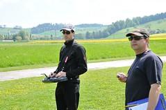 E-Cup Rohrbach 2011
