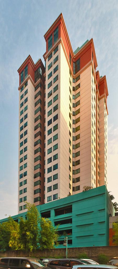 Apartemen Ibis Mangga Dua