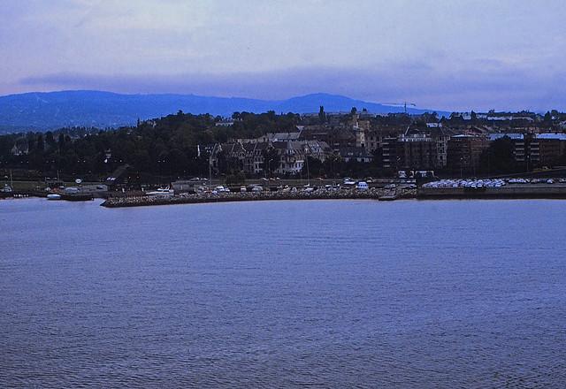 46 Oslofjord 1984