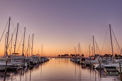 lake seascape wisconsin sailboat marina sunrise reflections landscape dawn boat nikon michigan milwaukee ripples mckinley markadsit