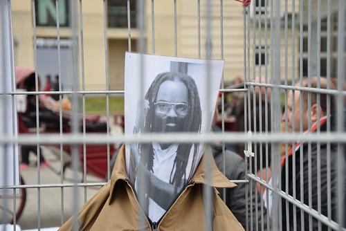 21.03.15: Tag der politischen Gefangenen   by UweHiksch