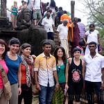 04 Viajefilos en Sri Lanka. Polonnaruwa 13