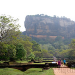 05 Viajefilos en Sri Lanka. Sigiriya 03