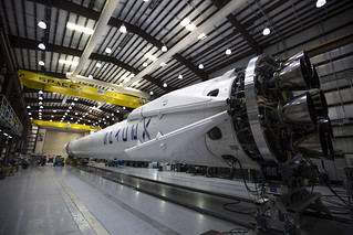 CRS-6 | by Official SpaceX Photos