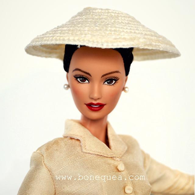 Ooak Barbie.