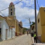 6 Trinidad en Cuba by viajefilos 100