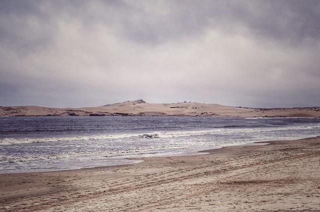 Barra de Valizas
