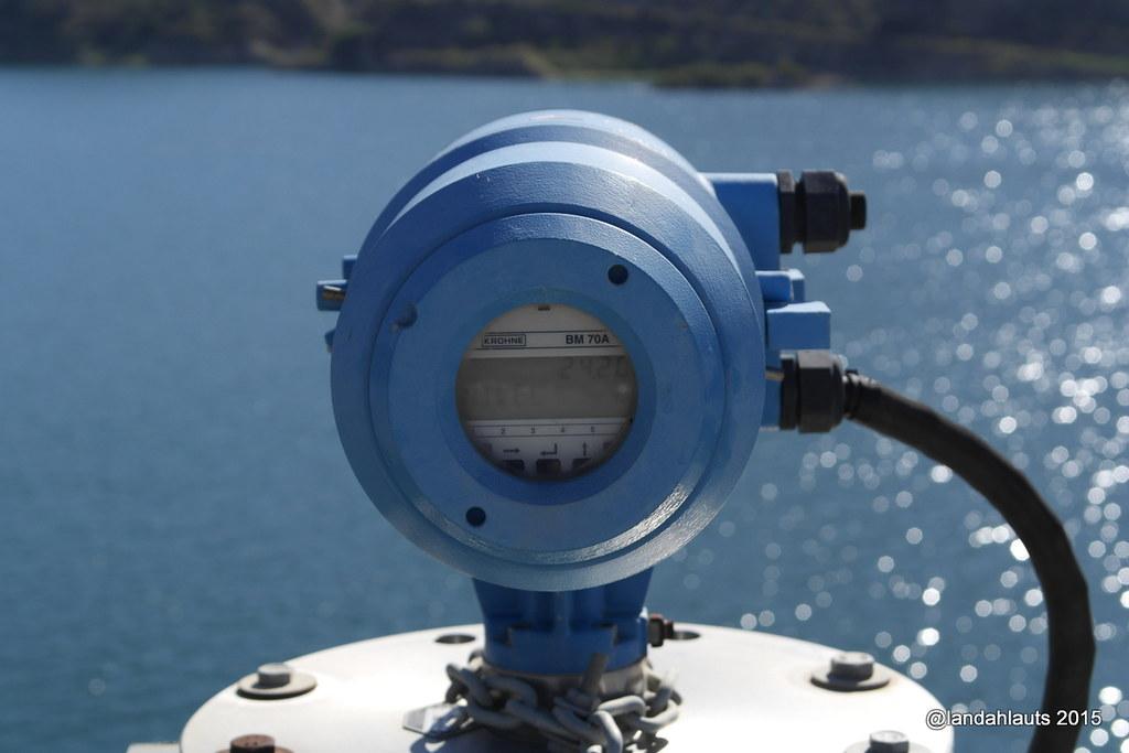 Non-Contact Level Meters   Krohne BM 70A Sensor de nivel sin…   Flickr