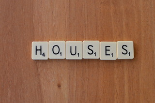 Houses Scrabble | by Jonathan Rolande