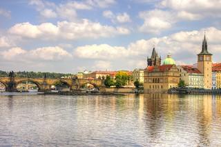 Prague   by toco112