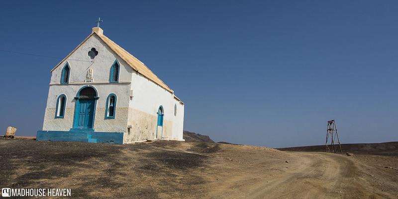Cape Verde - 0232