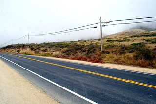 Highway 1 in Big Sur, California | by sooolaro