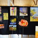 Expo annuelle de l'atelier d'art (6)