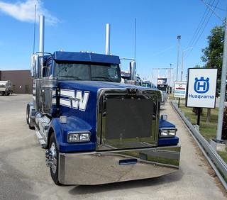 Western Star WInnipeg   by jr-transport