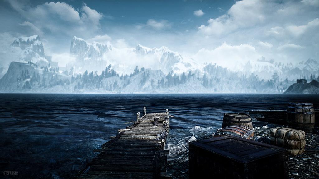 The Witcher 3: Wild Hunt / Screenshots   Screenshots of the