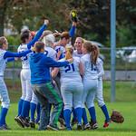 Softball NLA - 2016