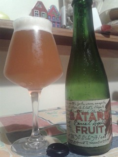 La Calavera Bâtard Fruit   by pep_tf