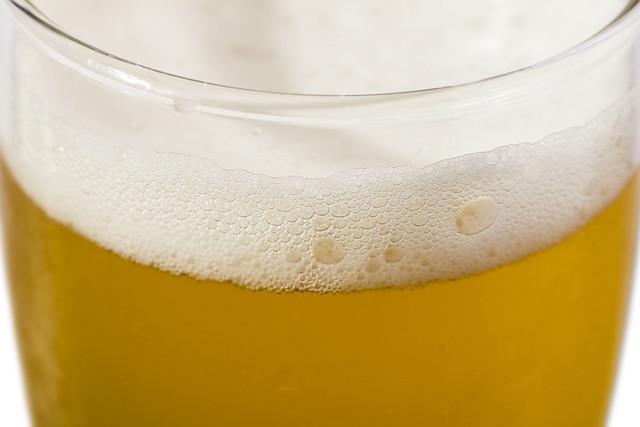 Volcanica Iber Club Belgian Blonde Ale