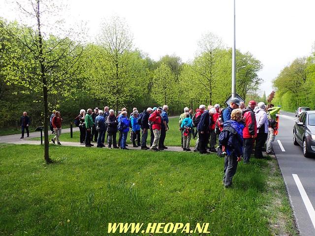 2018-04-25 Noordwijk 25 Km  (22)