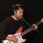 Wed, 25/04/2018 - 10:31am - Unknown Mortal Orchestra Live in Studio A, 4.25.18 Photographer: Brian Gallagher