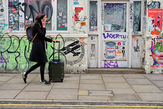 Brick Lane E1 | by Yo_Nayson