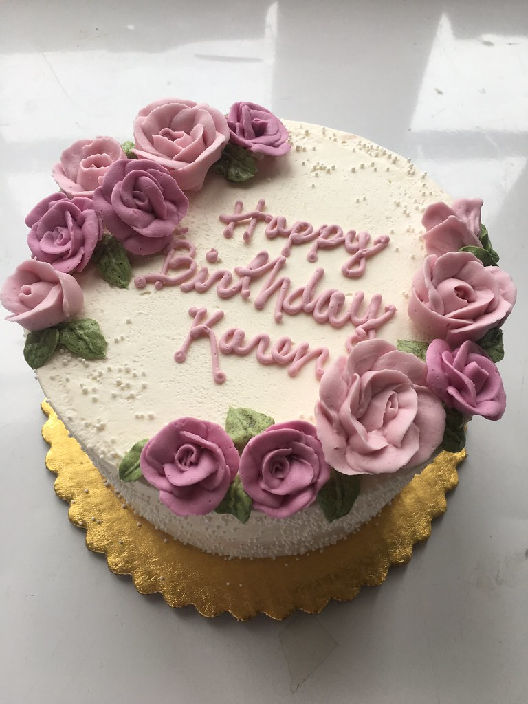 Awe Inspiring Gluten Free Champagne Birthday Cake Happybirthday Birthd Flickr Birthday Cards Printable Nowaargucafe Filternl