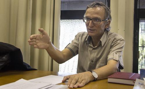 Dia Do Jornalista 07 04 15 Professor Juremir Machado Da