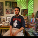 Artist Profile : Neill Frianesa Catangay