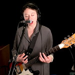 Tue, 31/03/2015 - 2:09pm - Waxahatchee Live Studio A [3.31.15] Photo By: Lee Hayden