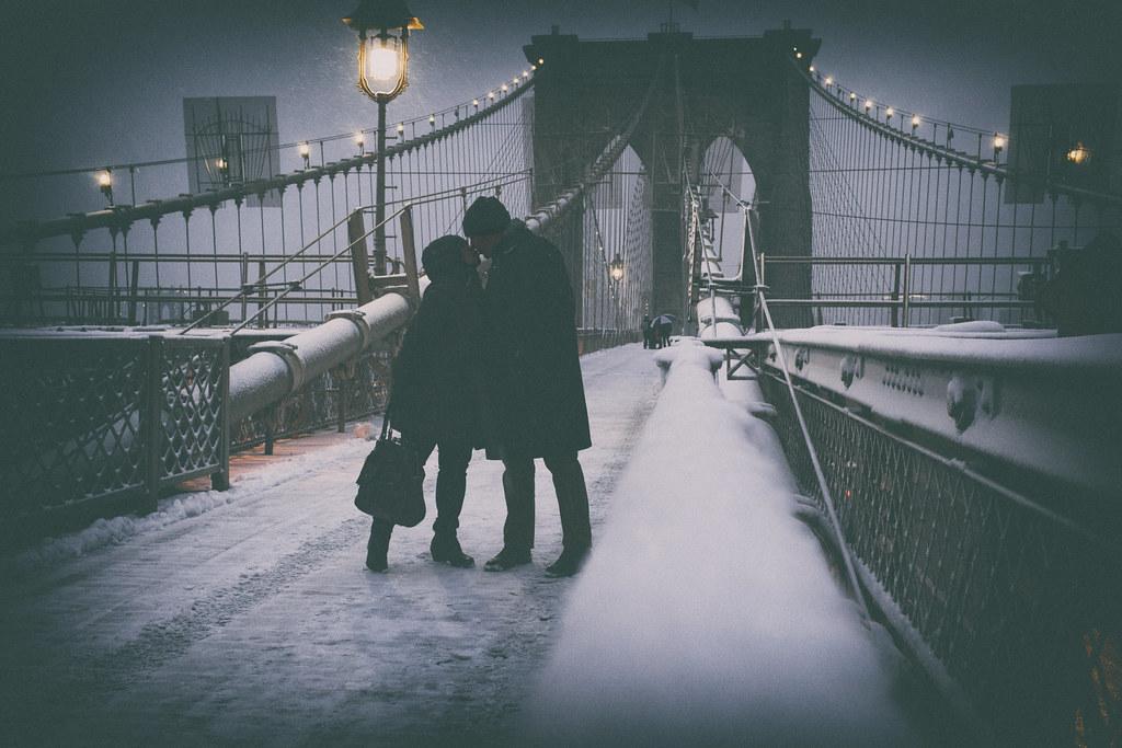Brooklyn Kiss