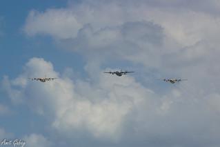 "C-130 & C-130J ""Karnaf"" & ""Shimshon"" (קרנף ושמשון)"