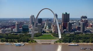 Gateway Arch - St. Louis - Missouri   by Arch_Sam