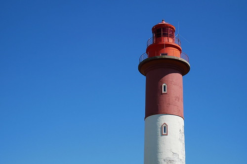 Lighthouse | by Spark Photography
