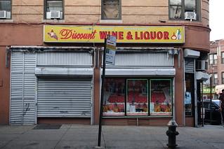 Discount Wine & Liquor | 4330 18th Ave | Brooklyn | NYC
