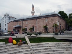 H67 Plovdiv mosque