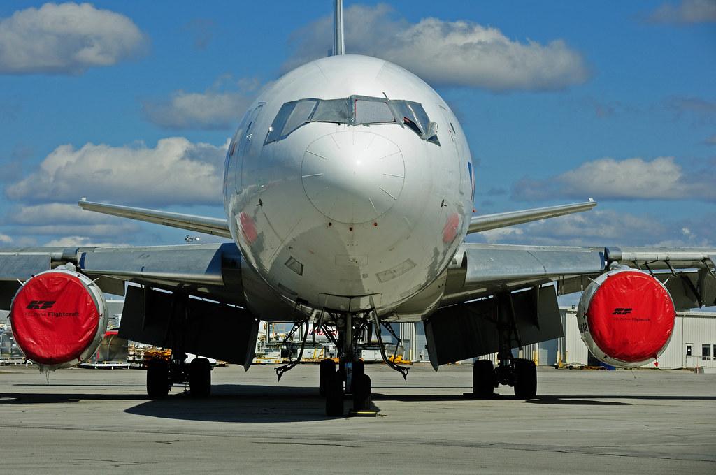 C-GKFA (Kelowna Flightcraft)