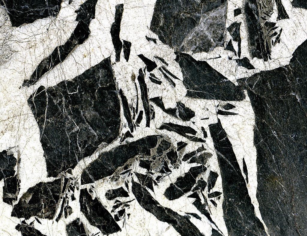 Tectonic Breccia Quot French Grand Antique Marble Quot Quarry A
