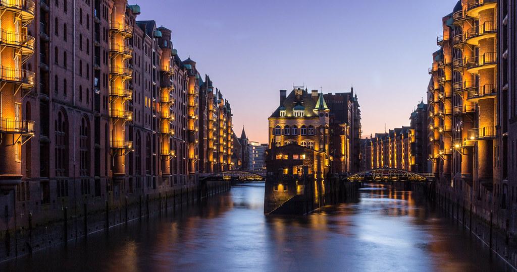 Geyer Hamburg