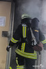 Einsatzübung Gebäudebrand Idstein 24.04.15