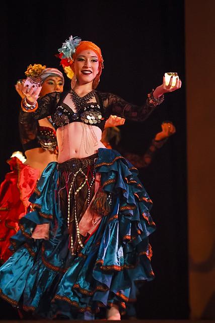 Medellin Celebra la Danza