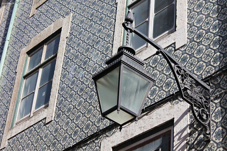 Details in Lisbon.