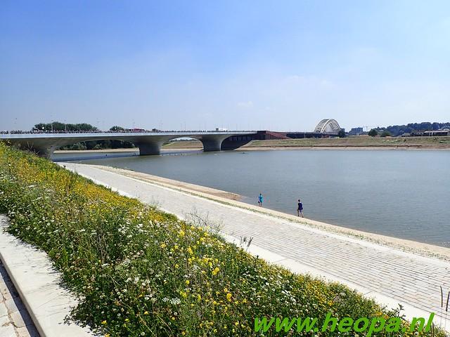 2016-07-19   1e dag Nijmegen    40 Km (128)