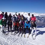 Skiweekend Lenzerheide 2014
