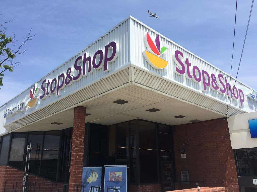 Stop and shop jamaica ny