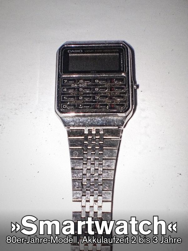 »Smartwatch«